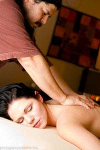Massage Portland - photo by Portland massage, photo by Hamid